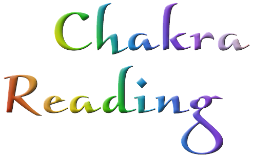 Chakra Reading with Shivanti