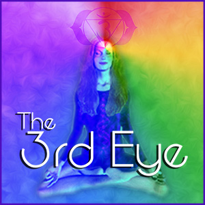 The 3rd Eye Spiritual Guidance with Shivanti