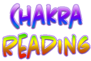 Chakra Readings with Shivanti