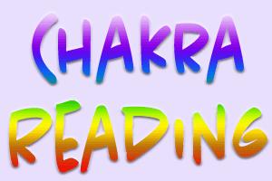 Chakra Readings with Shivanti