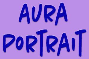 Aura Portraits with Shivanti at The 3rd Eye